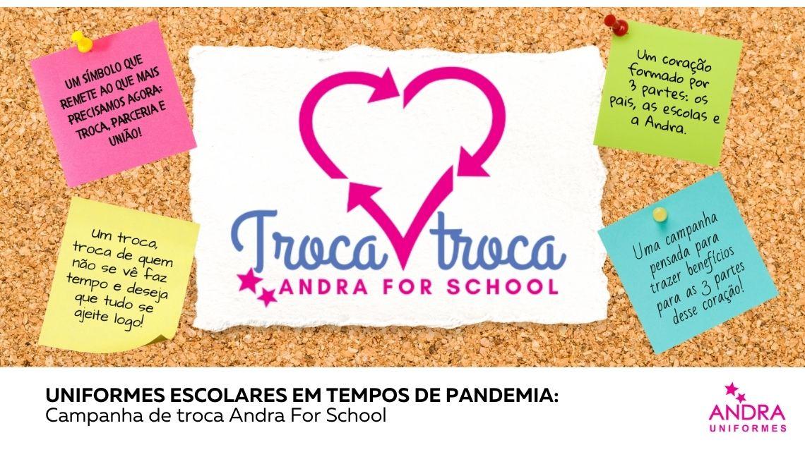 Uniforme escolar em tempos de pandemia: como planejar?