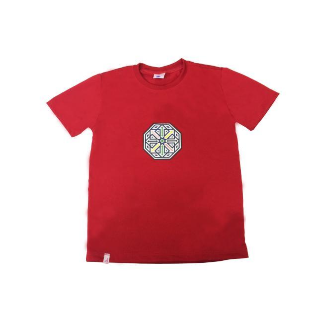 Camiseta Dry Vermelho M/C 38  Avalon VERMELHO 1