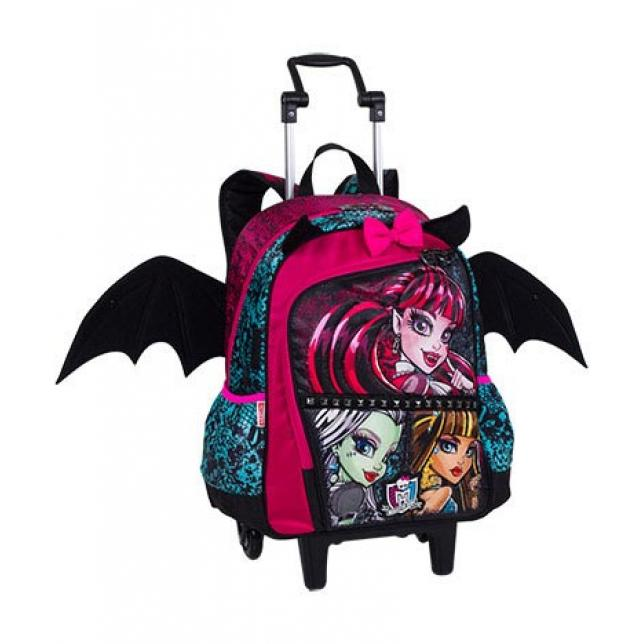 Mochila Monster High   064191-00