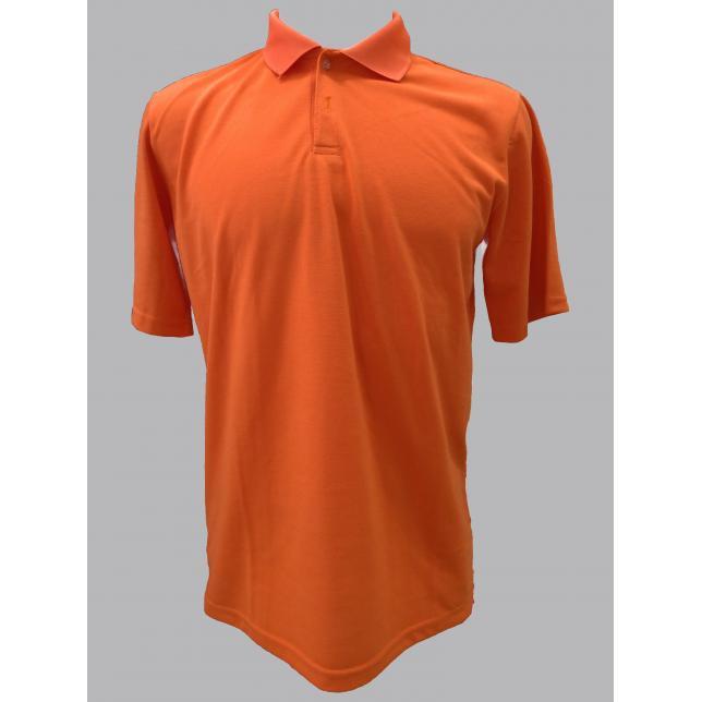 Camisa Polo Pique Pv Manga Curta 185-M LARA G CAP 001