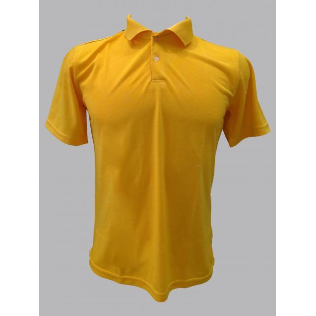Camisa Polo Pique Pv Manga Curta 207-M AMAR P CAP 001