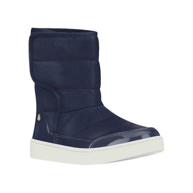 Bota Urban Boots Tecido Bibi NAVAL 25 BIBI