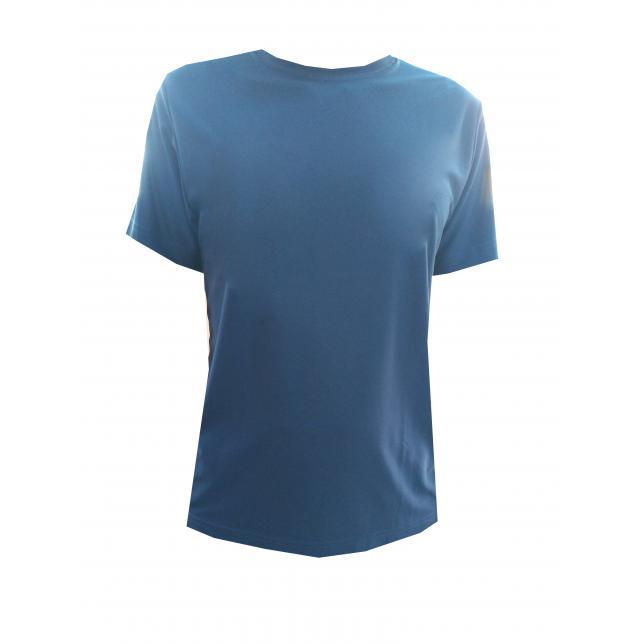 Camiseta Dry Fit Manga Curta MARINHO 38 PETTENATI