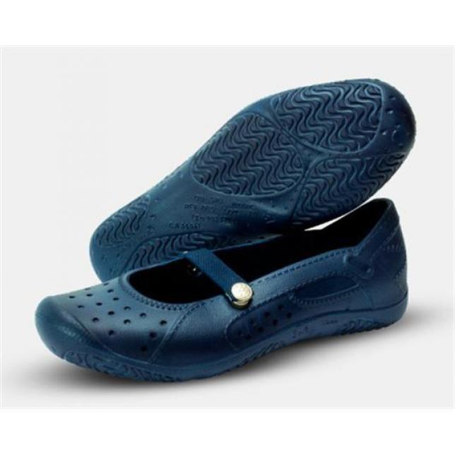 Sapato Profissional Sapatilha Softworks MARINHO 34 SOFT WORKS