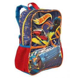 MOCHILA HOT WHEELS   062235-00
